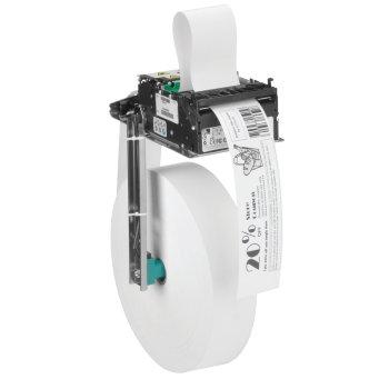 Чековый встраиваемый принтер Zebra KR203