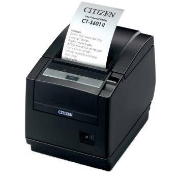 Чековый принтер Citizen CT-S601II