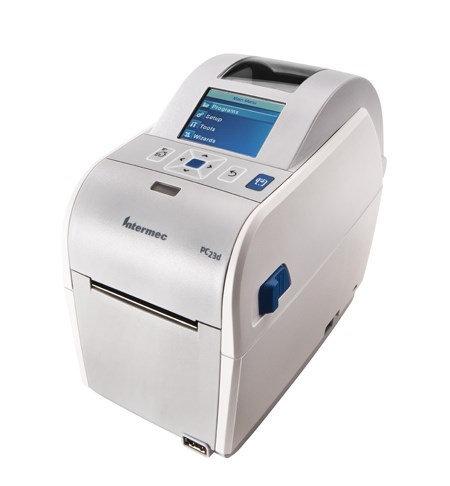 Принтер этикеток Intermec PC23