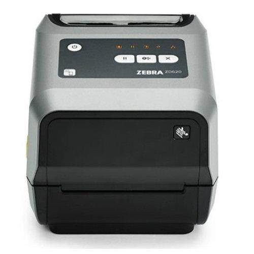 Принтер этикеток Zebra