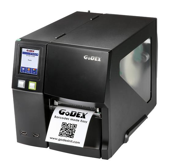Принтер штрих кодов