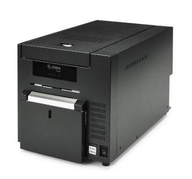 Принтер печати пластиковых карт