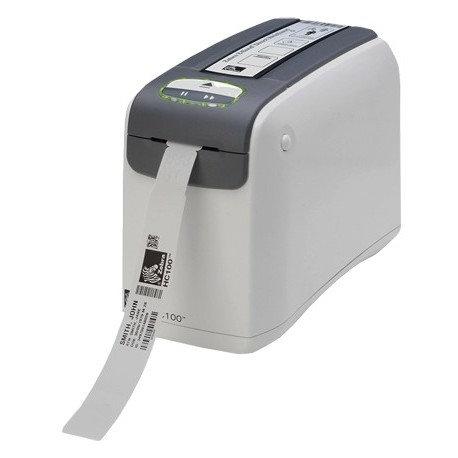 Термопринтер браслетов Zebra