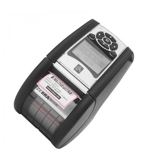 Мобильный принтер печати этикеток
