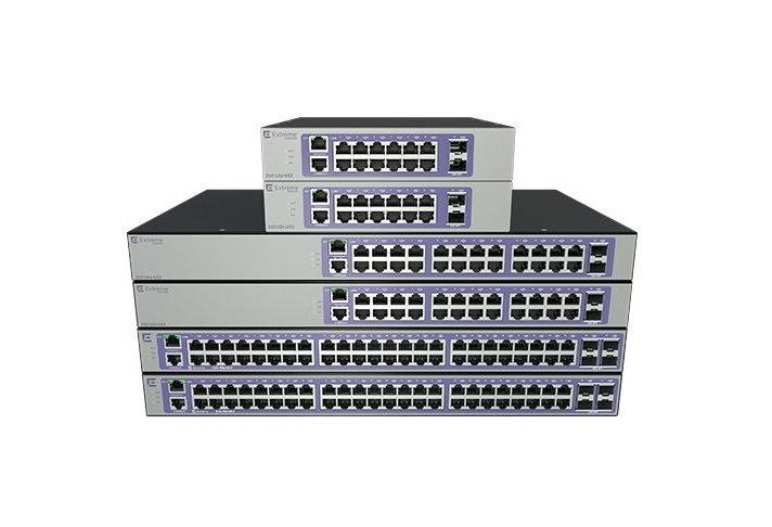 коммутатор Extreme Networks 220