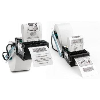 Чековый принтер  Zebra KR403 в Минске