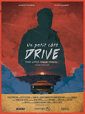 That Little Drive Thing- Affiche Finale_