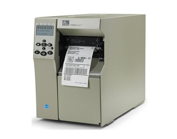 Принтер этикеток промышленный
