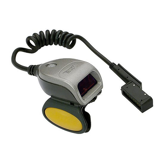 Сканер штрих-кода Honeywell 8600 1D/2D