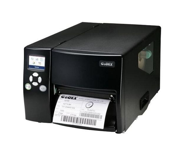GoDEX EZ6250i/EZ6350i
