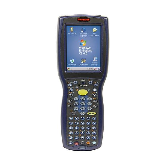 ТСД Honeywell LXE Tecton MX7