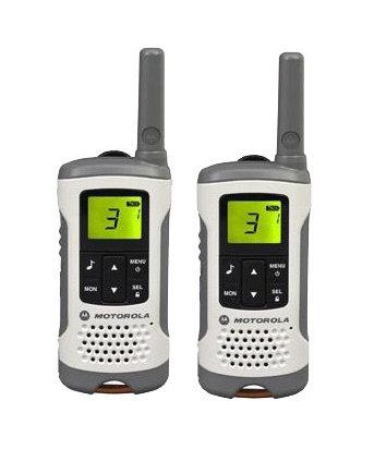 Радиостанция Motorola TLKR T50 в Минске
