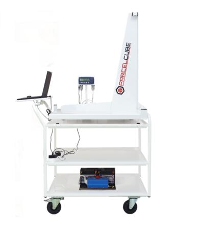 Мобильная система измерения Parcelcube 900