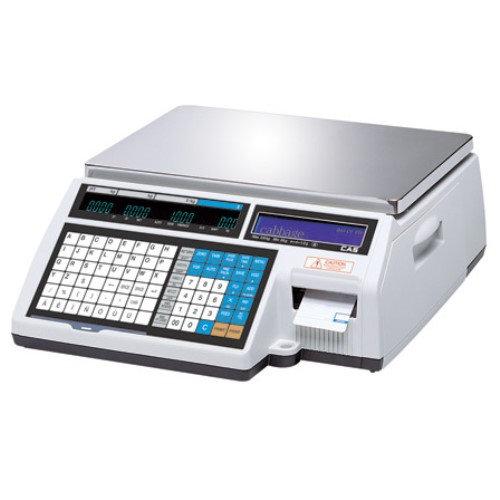 Весы CAS CL5000J-I