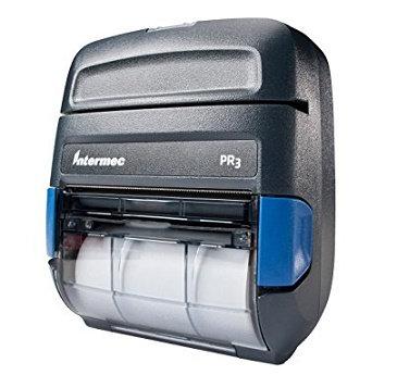 Чековый мобильный принтер