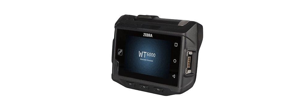 ТСД Zebra WT6000