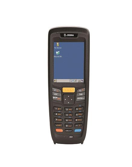 Терминал сбора данных Zebra MC2180