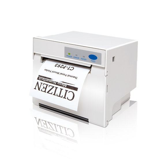 Чековый принтер Citizen CT-P293
