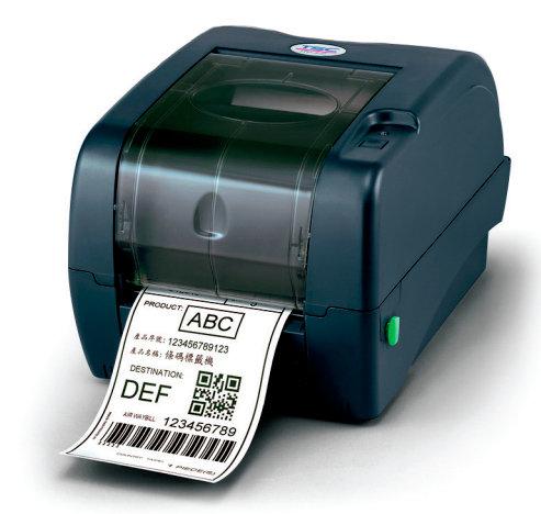Принтер этикеток TSC