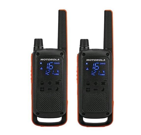 Рация Motorola T82
