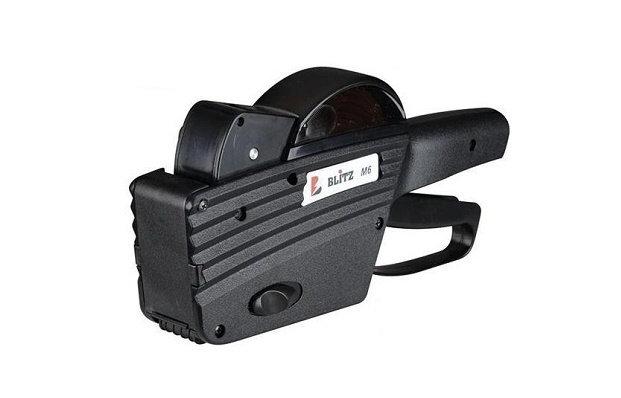 Этикет-пистолет Blitz MAXI 6