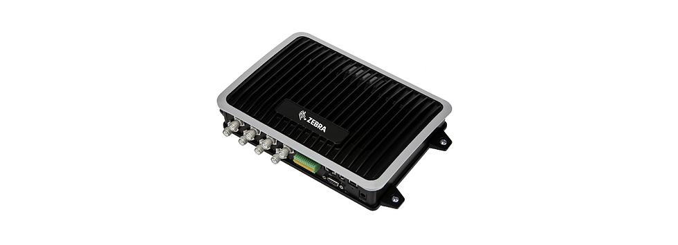 RFID-считыватель Zebra FX9500