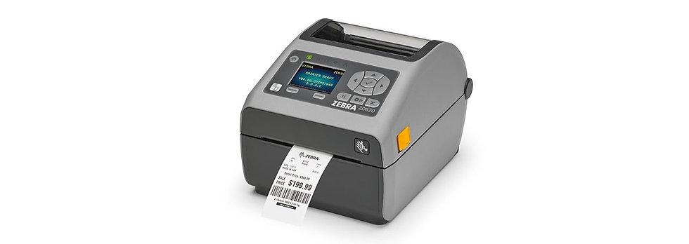 Принтер Zebra ZD620d