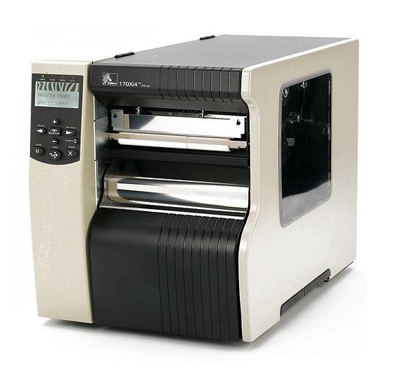 Промышленный принтер печати