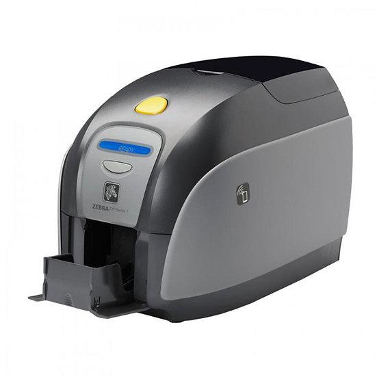 Принтер пластиковых карт