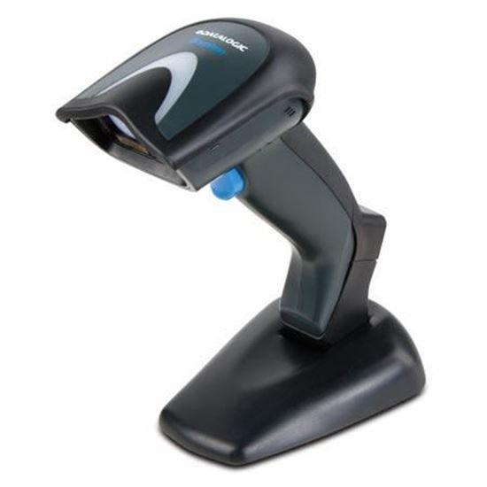 Сканер штрих-кода