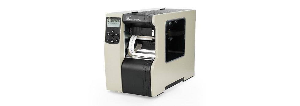RFID принтер Zebra R110XI4