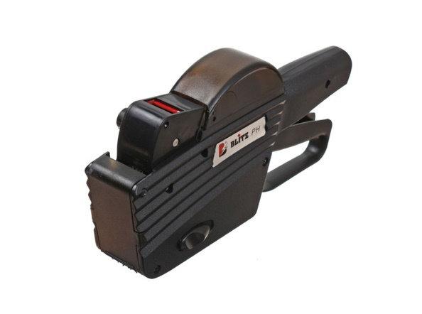 Этикет-пистолет Blitz PH8