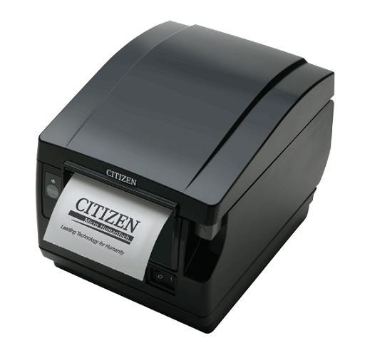 Чековый принтер Citizen CT-S651II