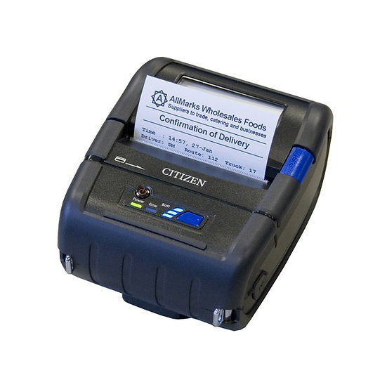 Чековый термопринтер Citizen CMP-30II