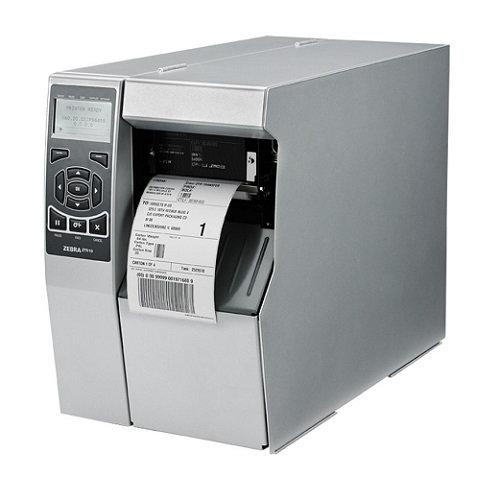 Промышленный принтер Zebra