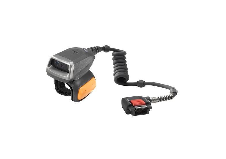 Сканер штрих-кода Zebra RS5000 2D