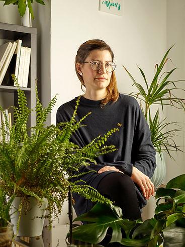 Sybille Gerber, Cabinet La Samaritaine, psychologue EMDR Fribourg