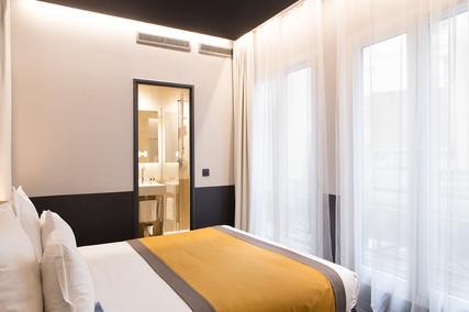 Hôtel Gaston, Paris