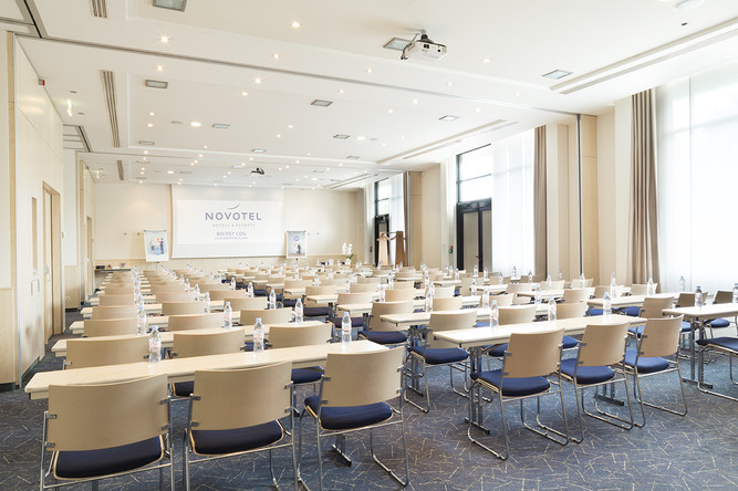 Hôtel Novotel Convention & Spa, Roissy