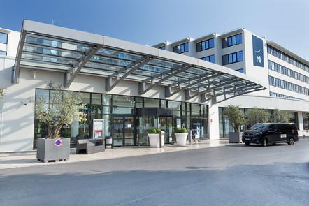 Novotel Convention & Spa, Roissy
