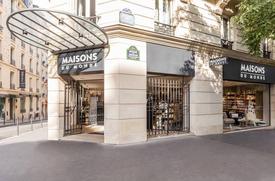 Maison du Monde, Paris