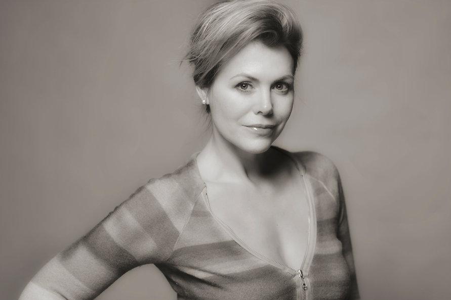 фотография актрисы Светланы Летунвской