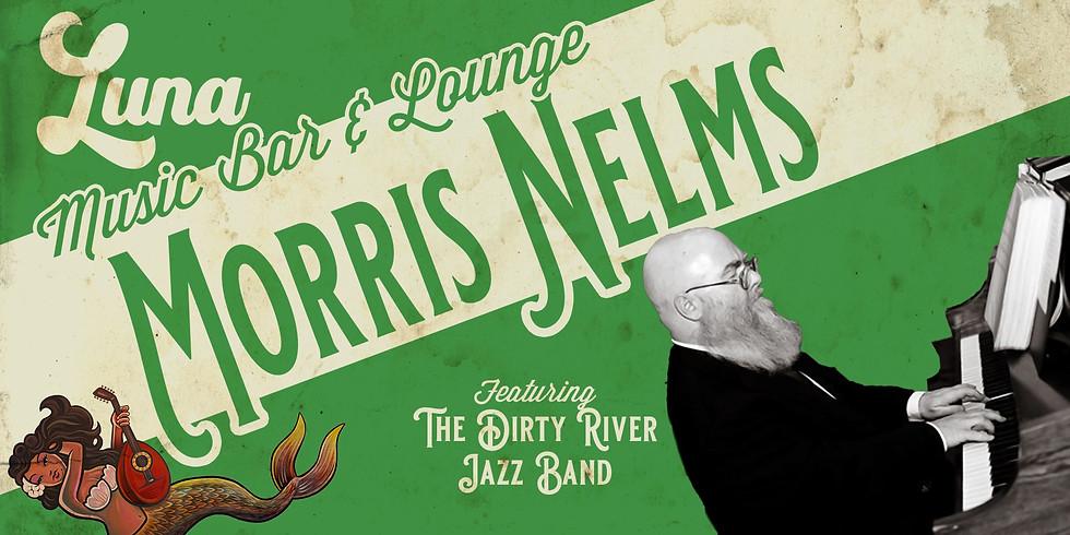 Morris Nelms at LUNA