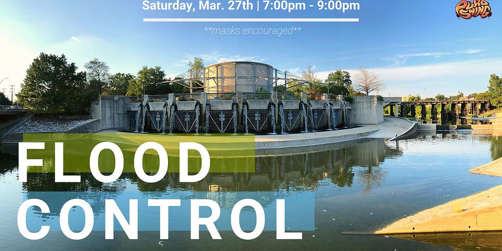 Flood Control: Listening Event
