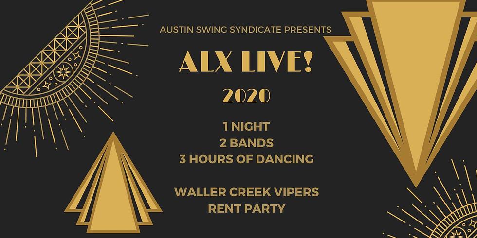 ALX Live!