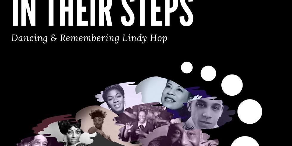 In Their Steps presented by TU Swing Bums