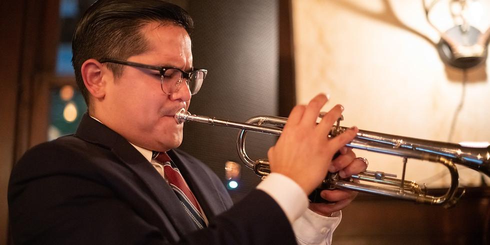 A Jazz TX Farewell to Kris Vargas