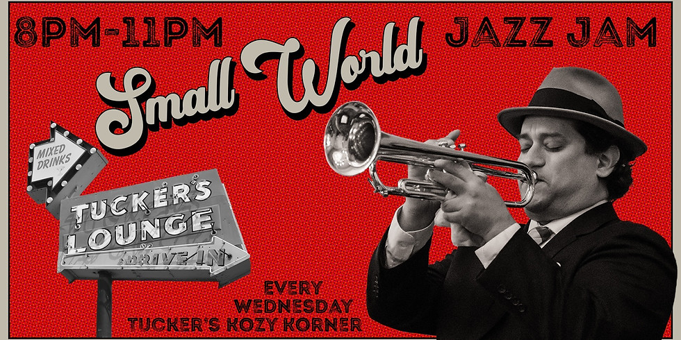 Small World Jazz Jam