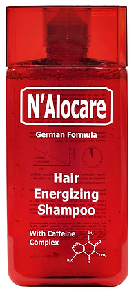 N'Alocare Energizing Shampoo 200ml