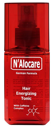 N'Alocare Hair Energizing Tonic 80ml